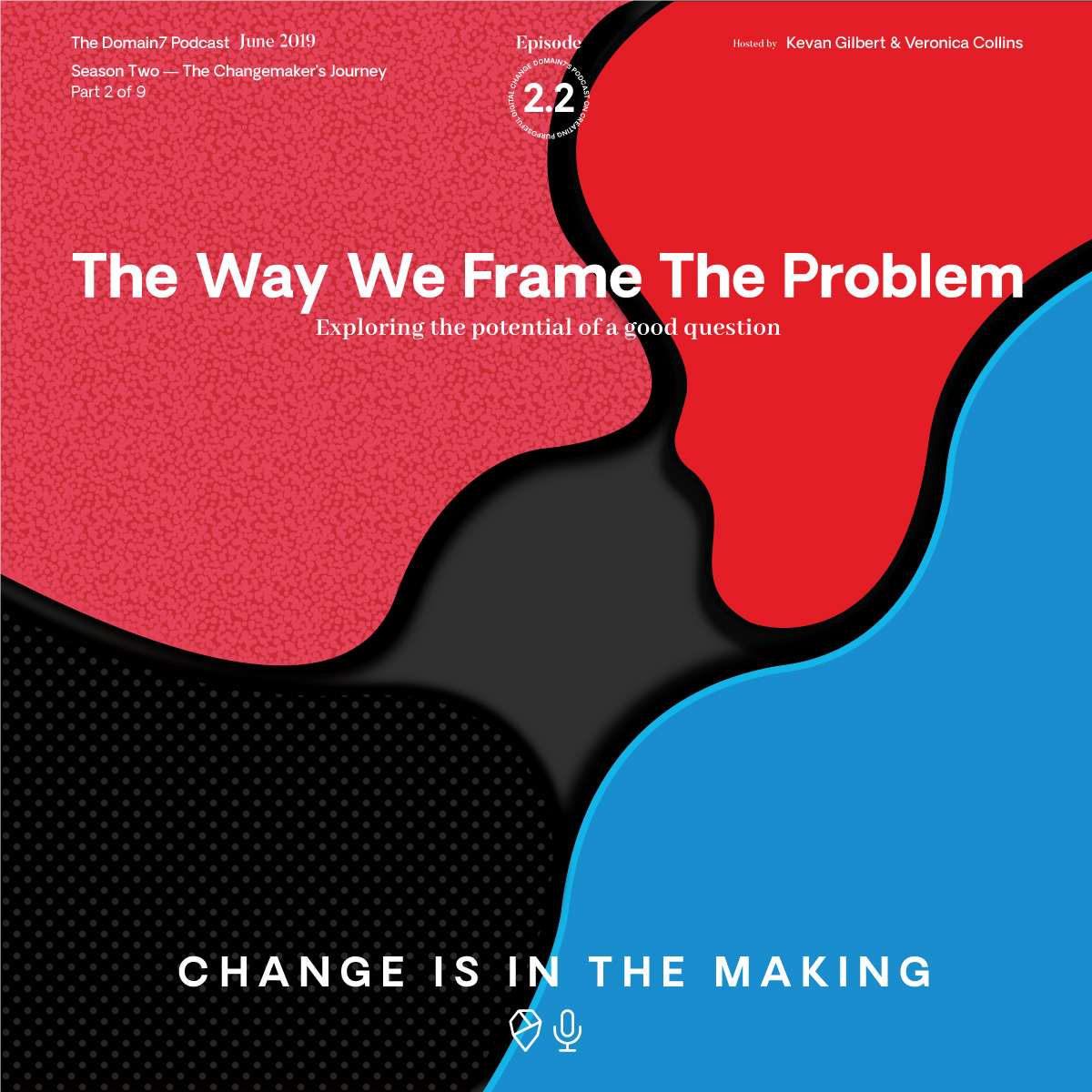 Podcast - Episode 11- The Way We Frame the Problem